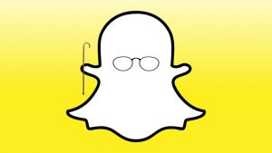 Snapchat old