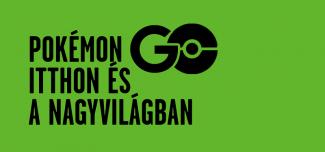 Pokémon Go - Magyar infografika - Cover